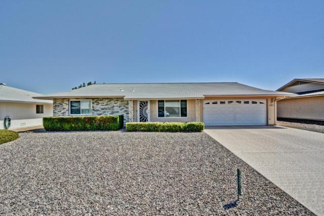 13211 W Jadestone Drive, Sun City West, AZ 85375 (MLS #5625274) :: Desert Home Premier
