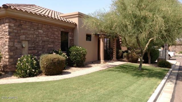 4241 N Pebble Creek Parkway #9, Goodyear, AZ 85395 (MLS #5625304) :: Essential Properties, Inc.