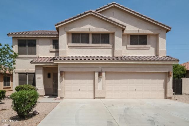 3428 E Derringer Way, Gilbert, AZ 85297 (MLS #5625338) :: Essential Properties, Inc.