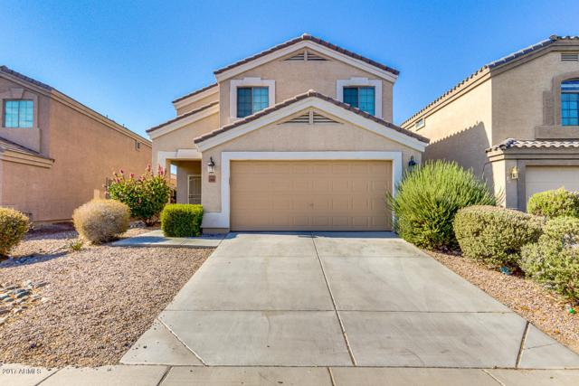 23458 W Mohave Street, Buckeye, AZ 85326 (MLS #5625357) :: Desert Home Premier