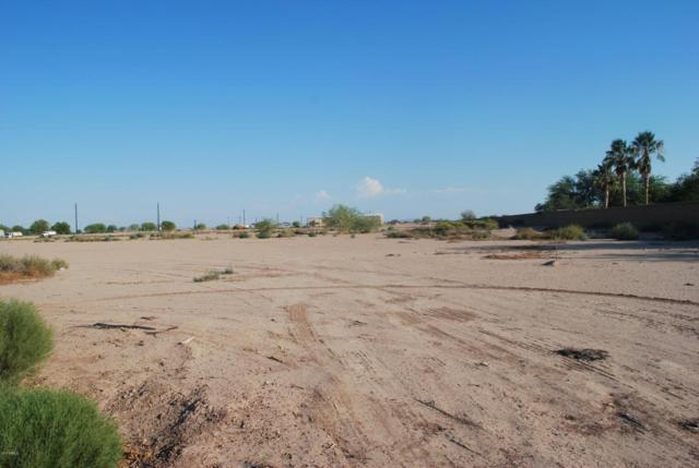 16540 N Porter Road, Maricopa, AZ 85139 (MLS #5625369) :: neXGen Real Estate
