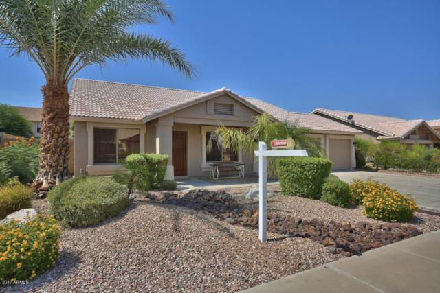 6021 W Bluefield Avenue, Glendale, AZ 85308 (MLS #5625372) :: Desert Home Premier