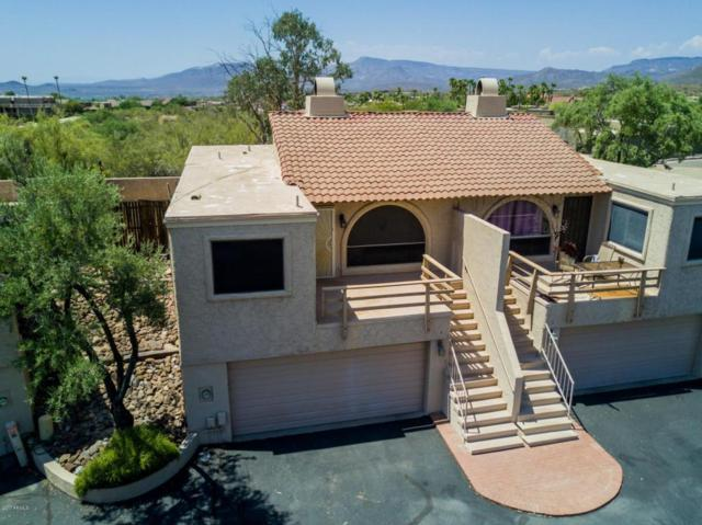 7501 E Happy Hollow Drive #2, Carefree, AZ 85377 (MLS #5625377) :: Lux Home Group at  Keller Williams Realty Phoenix