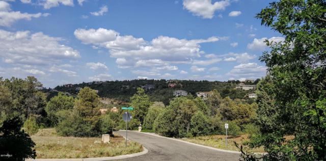 3204 Rainbow Ridge Drive, Prescott, AZ 86303 (MLS #5625391) :: Occasio Realty