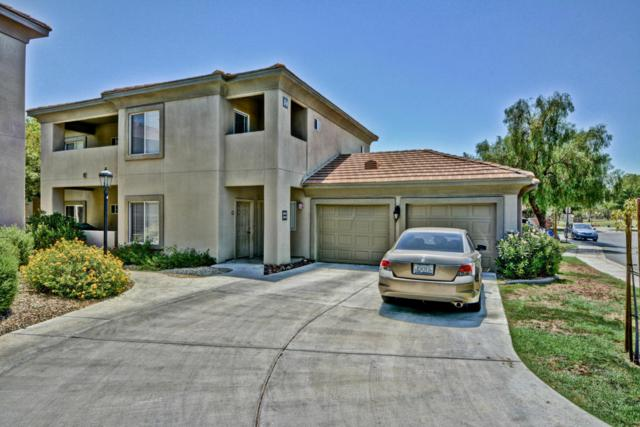 7401 W Arrowhead Clubhouse Drive #2045, Glendale, AZ 85308 (MLS #5625491) :: Desert Home Premier