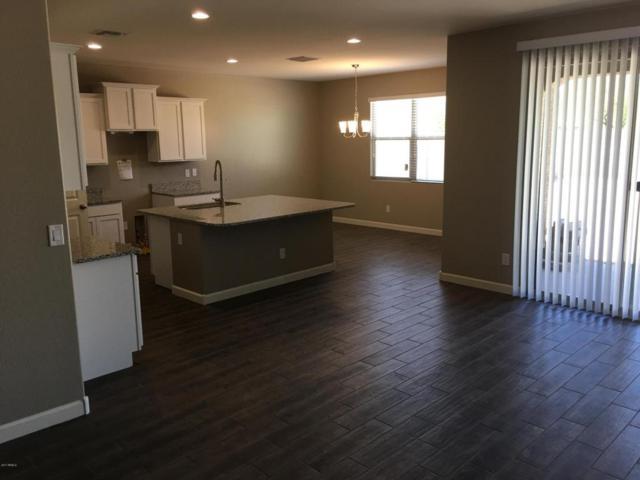 30297 W Weldon Avenue, Buckeye, AZ 85396 (MLS #5625528) :: Desert Home Premier