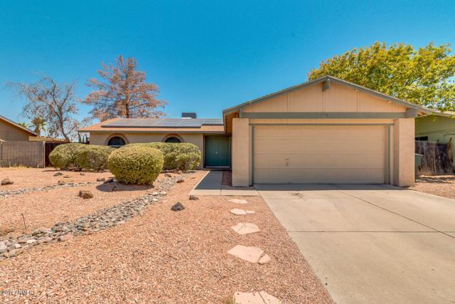 4815 W Villa Theresa Drive, Glendale, AZ 85308 (MLS #5625533) :: Desert Home Premier