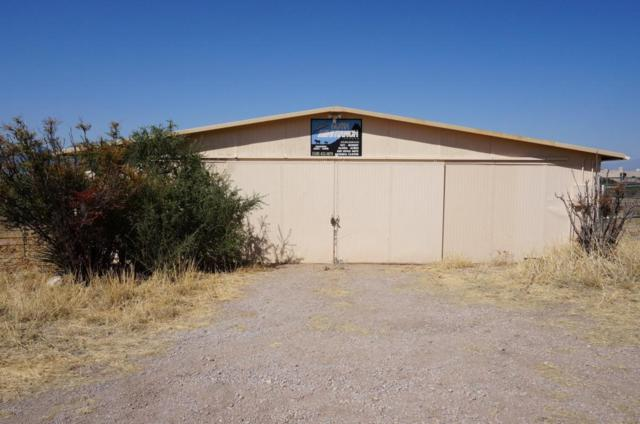 0 S Bills Place, Bisbee, AZ 85603 (MLS #5625543) :: Essential Properties, Inc.