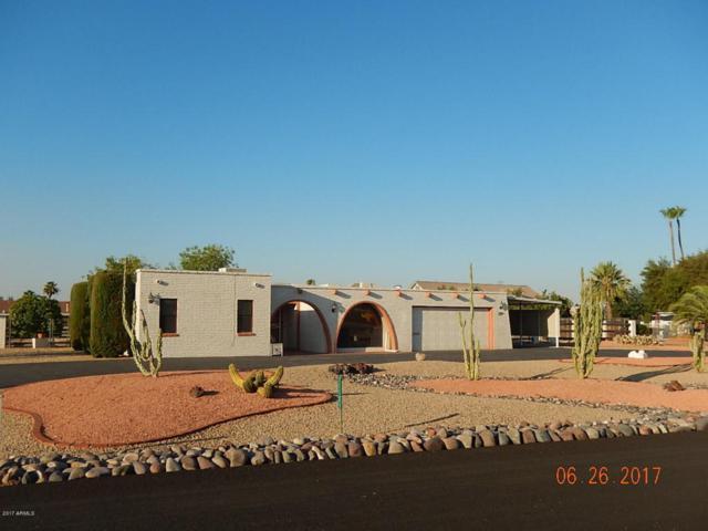 11121 W Arron Drive, Sun City, AZ 85351 (MLS #5625630) :: Essential Properties, Inc.
