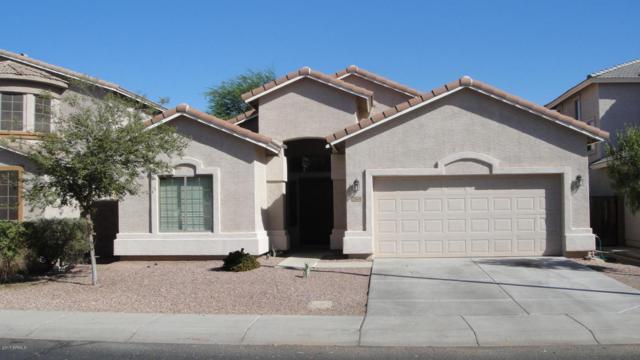 25711 W Victory Street, Buckeye, AZ 85326 (MLS #5625650) :: Essential Properties, Inc.