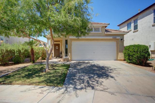 13450 W Keim Drive, Litchfield Park, AZ 85340 (MLS #5625669) :: Essential Properties, Inc.