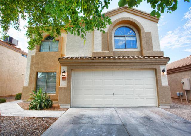 12757 W Ventura Street, El Mirage, AZ 85335 (MLS #5625721) :: Essential Properties, Inc.