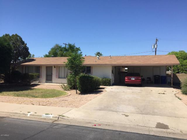 660 E 8TH Street, Mesa, AZ 85203 (MLS #5625731) :: Essential Properties, Inc.