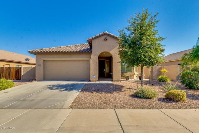 11949 W Country Club Trail, Sun City, AZ 85373 (MLS #5625733) :: Essential Properties, Inc.
