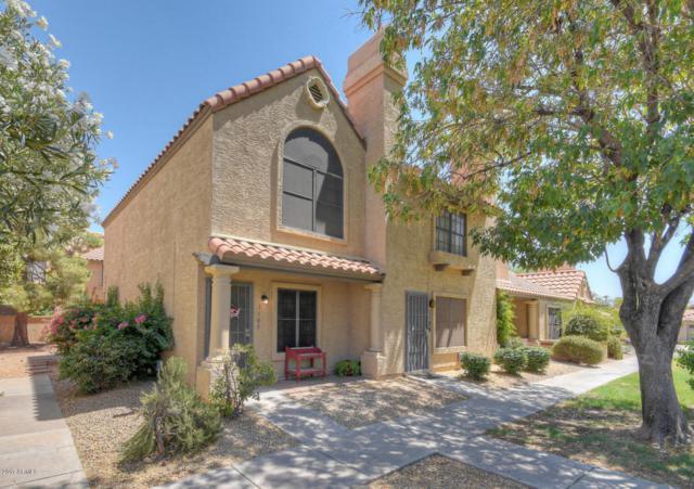 5704 E Aire Libre Avenue E #1105, Scottsdale, AZ 85254 (MLS #5625753) :: Essential Properties, Inc.