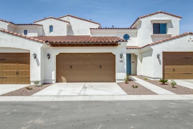 14200 W Village Parkway #122, Litchfield Park, AZ 85340 (MLS #5625874) :: Brett Tanner Home Selling Team