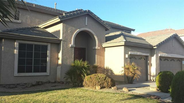 4416 W Hopi Trail, Laveen, AZ 85339 (MLS #5626379) :: Kelly Cook Real Estate Group