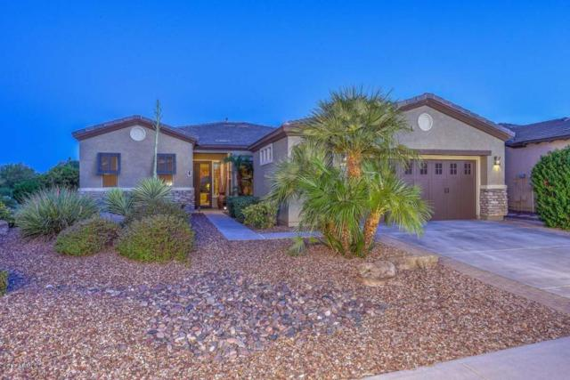 12655 W Maya Way, Peoria, AZ 85383 (MLS #5626815) :: Desert Home Premier