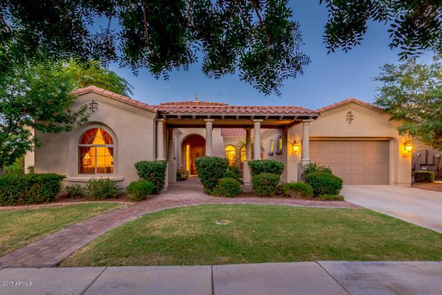 3811 N Park Street, Buckeye, AZ 85396 (MLS #5627761) :: Kortright Group - West USA Realty
