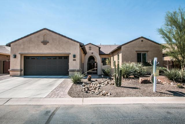 4473 W Pueblo Drive, Eloy, AZ 85131 (MLS #5627866) :: Santizo Realty Group