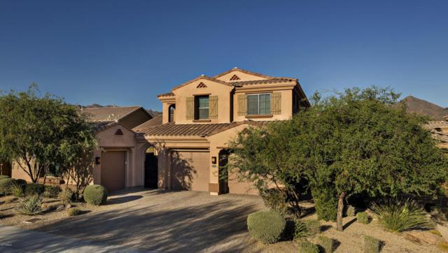 18509 N 98th Place, Scottsdale, AZ 85255 (MLS #5628301) :: Santizo Realty Group
