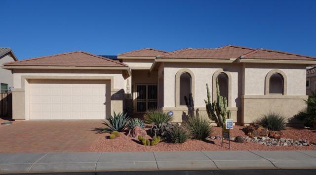18226 W Stinson Drive, Surprise, AZ 85374 (MLS #5628593) :: Desert Home Premier