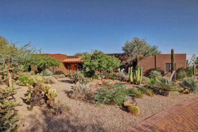 6527 E Old Paint Trail, Carefree, AZ 85377 (MLS #5628793) :: Lux Home Group at  Keller Williams Realty Phoenix