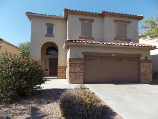 120 W Rio Drive, Casa Grande, AZ 85122 (MLS #5628951) :: Yost Realty Group at RE/MAX Casa Grande