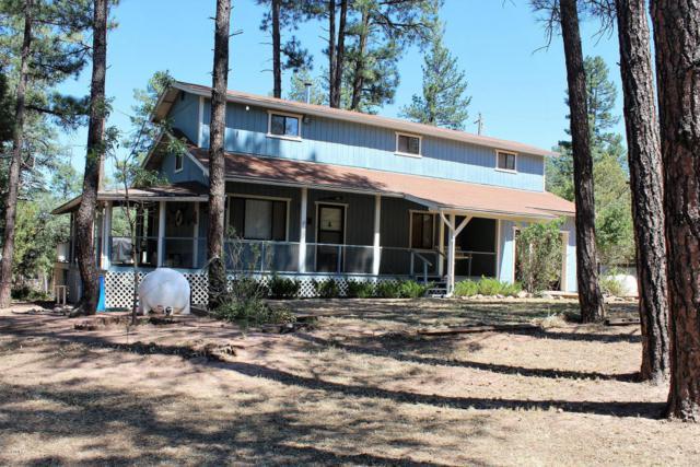 3193 N Hunt Lane, Pine, AZ 85544 (MLS #5629080) :: Essential Properties, Inc.
