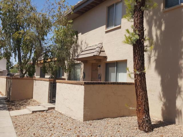 17024 E Calle Del Oro B, Fountain Hills, AZ 85268 (MLS #5629099) :: The Laughton Team