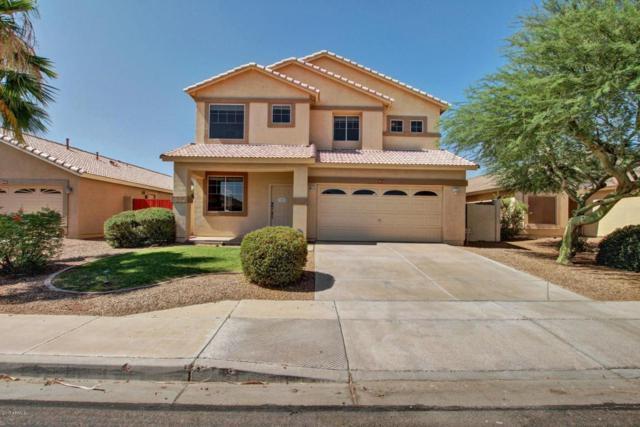9812 E Knowles Avenue, Mesa, AZ 85209 (MLS #5629458) :: The Kenny Klaus Team