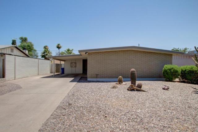 1325 E Wesleyan Drive, Tempe, AZ 85282 (MLS #5629512) :: Lifestyle Partners Team