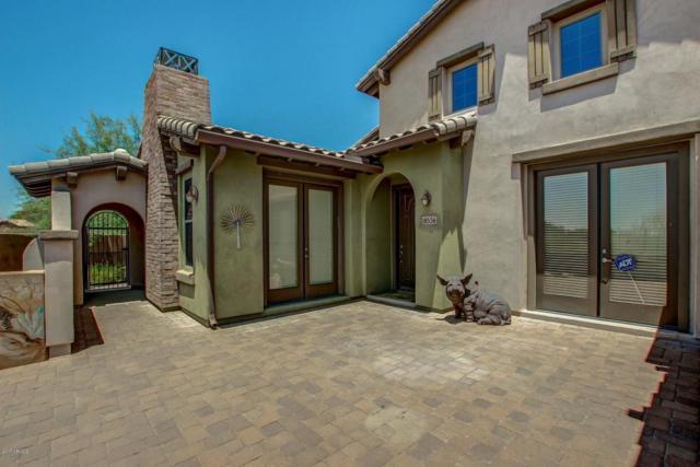 18536 N 94TH Street, Scottsdale, AZ 85255 (MLS #5630159) :: Lux Home Group at  Keller Williams Realty Phoenix