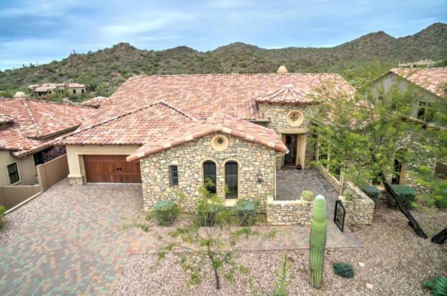 8128 E Vista Canyon Street, Mesa, AZ 85207 (MLS #5630346) :: The Kenny Klaus Team