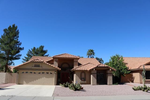19640 N 92ND Avenue, Peoria, AZ 85382 (MLS #5630675) :: Desert Home Premier