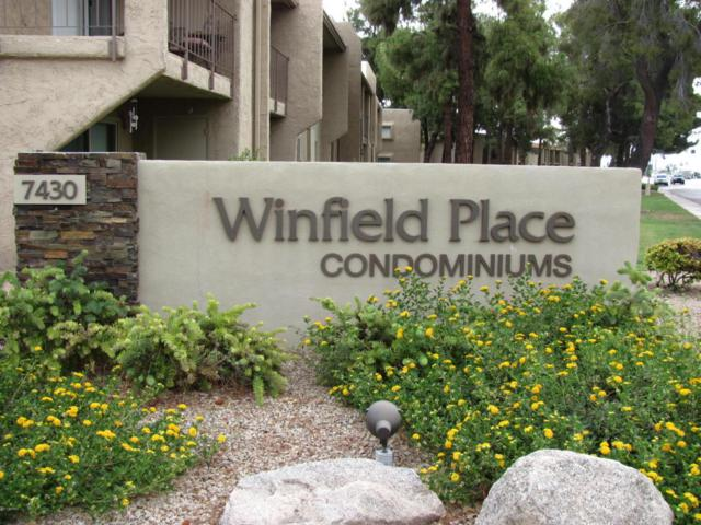 7430 E Chaparral Road 236A, Scottsdale, AZ 85250 (MLS #5631081) :: Desert Home Premier