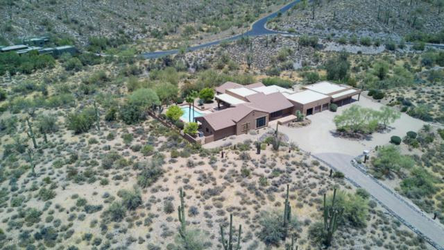 8344 E Cow Track Drive, Carefree, AZ 85377 (MLS #5631429) :: Lux Home Group at  Keller Williams Realty Phoenix