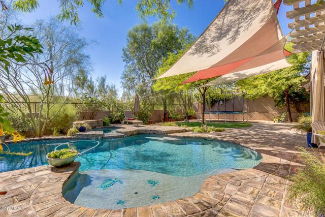 3822 N Red Sky Circle, Mesa, AZ 85207 (MLS #5631635) :: The Kenny Klaus Team