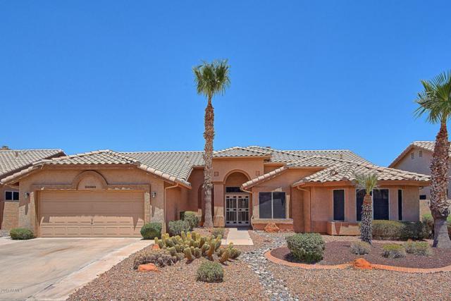 18903 N 87TH Lane, Peoria, AZ 85382 (MLS #5631858) :: Desert Home Premier