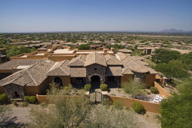 11709 E Dreyfus Avenue, Scottsdale, AZ 85259 (MLS #5631904) :: Lux Home Group at  Keller Williams Realty Phoenix