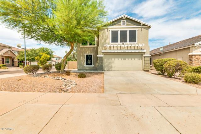 7244 S 42ND Drive, Phoenix, AZ 85041 (MLS #5632047) :: Brett Tanner Home Selling Team