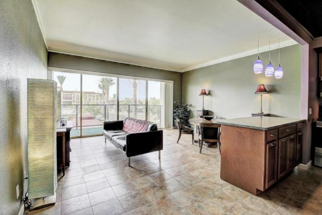 4750 N Central Avenue J2, Phoenix, AZ 85012 (MLS #5632080) :: 10X Homes