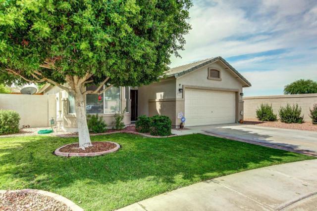 8233 W Tonto Lane, Peoria, AZ 85382 (MLS #5632138) :: The Laughton Team