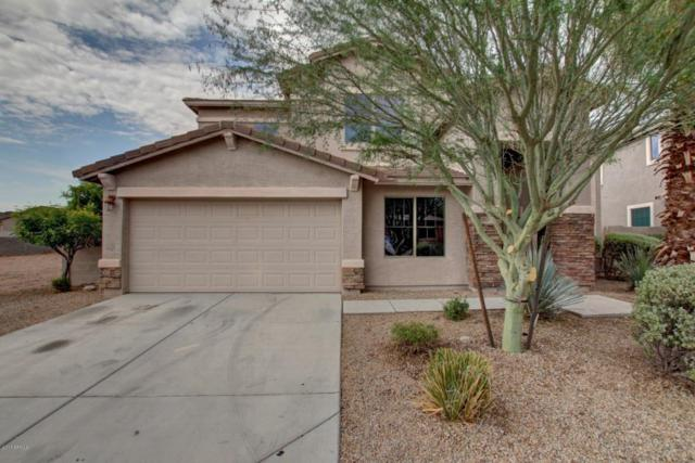 18070 E San Luis Drive, Gold Canyon, AZ 85118 (MLS #5632544) :: Revelation Real Estate