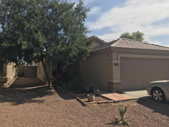 11930 W Bloomfield Road, El Mirage, AZ 85335 (MLS #5632751) :: Devor Real Estate Associates