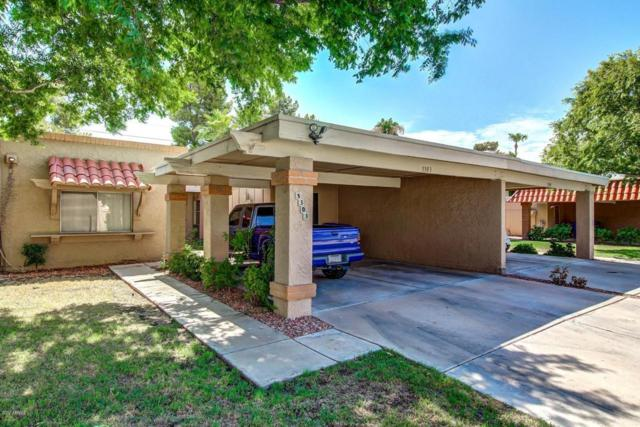5303 S Palm Drive, Tempe, AZ 85283 (MLS #5632879) :: The Bill and Cindy Flowers Team