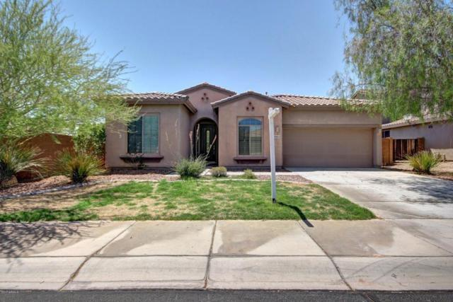 29964 N 127th Avenue, Peoria, AZ 85383 (MLS #5633778) :: Kortright Group - West USA Realty