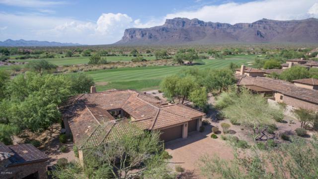 7920 E Greythorn Drive, Gold Canyon, AZ 85118 (MLS #5633786) :: The Pete Dijkstra Team