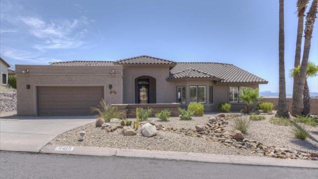 16415 N Boulder Drive, Fountain Hills, AZ 85268 (MLS #5634256) :: The Daniel Montez Real Estate Group