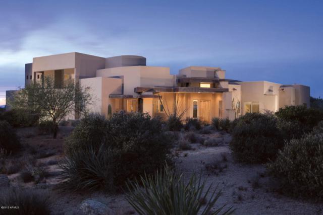 26862 N 116TH Way, Scottsdale, AZ 85262 (MLS #5634309) :: Occasio Realty